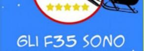 Anche su F35 nessuna svolta: maggioranza M5S-PD-LeU conferma programma