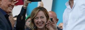 4 novembre: nella giornata dell'unità nazionale ricordiamo che Salvini vuole spaccare l'Italia con la secessione dei ricchi