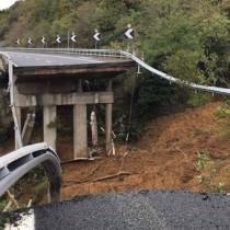 Maltempo in Liguria conferma due priorità: unica grande opere è la messa in sicurezza del territorio, ripubblicizzare autostrade