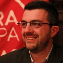 Stefano Lugli candidato presidente per L'Altra Emilia-Romagna