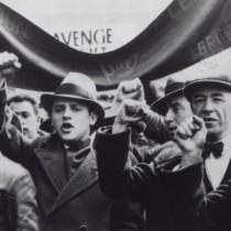Quando la classe dominante aveva paura del comunismo