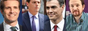 Dopo le ennesime elezioni in Spagna avremo un governo di sinistra?