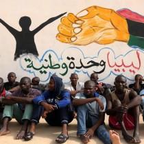 Nel giorno dedicato ai defunti il governo italiano rinnova il via libera agli assassini e ai torturatori in Libia