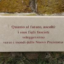 Rifondazione a Ostia per rendere omaggio al poeta e al comunista Pasolini
