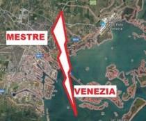 1 dicembre, referendum sulla divisione in due del Comune di Venezia. Le ragioni del no