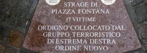 Riflessioni su Piazza Fontana