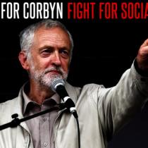 Slavoj Zizek: Il grande capitale utilizzerà tutti gli strumenti a sua disposizione per schiacciare i socialisti come Corbyn