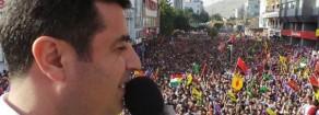 Turchia sta uccidendo leader curdo Demirtas, deputato e co-presidente Hdp in fin di vita in carcere