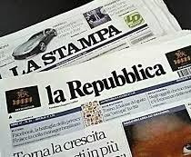 I padroni dei giornali