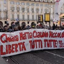 Valsusa – Ferrero e Locatelli: solidarietà agli attivisti NoTav colpiti dai nuovi provvedimenti restrittivi