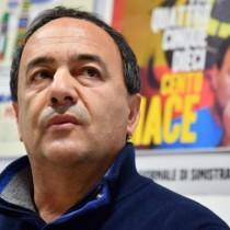 Rifondazione Comunista: Noi restiamo con Mimmo Lucano