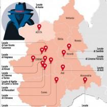 Piemonte: fuori la ndrangheta dalla Regione, elezioni subito!