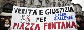 Acerbo (Prc): oggi a Milano per ricordare Piazza Fontana. Movente della strage fu anticomunismo. Salvini e Meloni eredi dei neofascisti