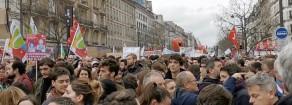 Il Partito Comunista Francese sullo sciopero contro riforma delle pensioni