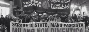 Piazza Fontana 50 anni dopo. Storia di una democrazia fragile e secretata