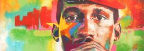 Thomas Sankara: ritrovato il video del suo straordinario discorso alle Nazioni Unite (video sottotitolato)