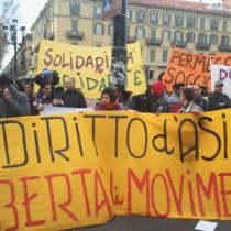 Rifondazione: governo senza Salvini ma agisce come Salvini contro migranti