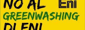 Giornata di mobilitazione contro ENI #EniKills