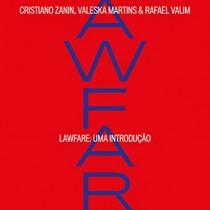 Lawfare: la legge come un'arma di guerra