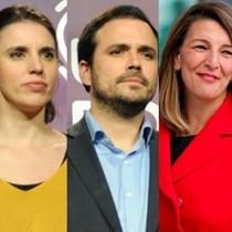 Governo di sinistra in Spagna. Comincia il difficile.
