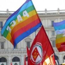 Sabato 25 mobilitazione pacifista davanti alla base di Aviano e in tante città italiane