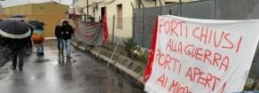 Rifondazione Comunista sostiene la lotta concreta dei portuali di Genova.   Chiudiamo i porti alla guerra!