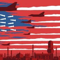 No alla guerra di Trump. L'Italia neghi l'uso delle basi militari