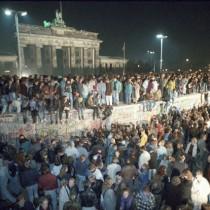 A trent'anni dal crollo del Muro di Berlino. Convegno a Roma