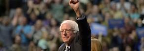 """Ho aiutato a coniare l'espressione """"politica dell'identità"""". E sostengo Bernie Sanders"""