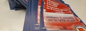 FACCIAMO COME IN FRANCIA! la Campagna sociale di Rifondazione Comunista