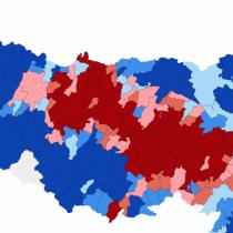 Alcune riflessioni sul voto in Emilia-Romagna