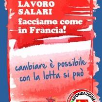 Maurizio Acerbo: Facciamo Come in Francia (video)