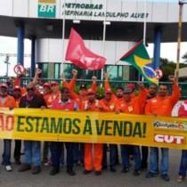 Brasile – La lotta vittoriosa dei lavoratori del settore petrolifero
