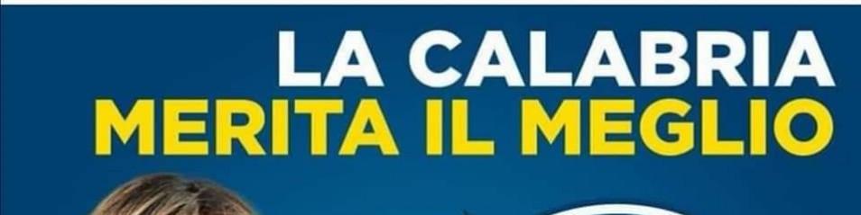 Meloni batte tutti, suo il primo arrestato dopo elezioni regionali in Calabria