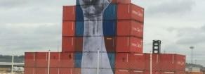 Chiudiamo i porti alla guerra! Rifondazione con i portuali di Genova
