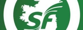 Congratulazioni al Sinn Féin