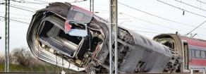 Treno deragliato: il cordoglio di Rifondazione, i ferrovieri che chiedono sicurezza vengono perseguitati