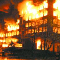 Oggi ricorre il ventunesimo anniversario dei bombardamenti sulla Jugoslavia.