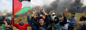 Palestina e Corona Virus: la situazione nei territori occupati