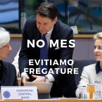 Paolo Ferrero: No al MES che strozzerebbe l'Italia (video)
