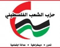 La solidarietà del Partito del Popolo Palestinese