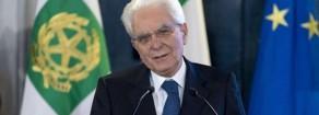 Sinistra Europea e Rifondazione Comunista scrivono a Mattarella: Presidente l'Italia rischia un cappio al collo