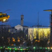 Emergenza coronavirus a Bergamo e dintorni: basta rimpalli, indugi, perdite di tempo. Zona rossa e cooperazione per uscire dal tunnel