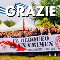 CORONAVIRUS: GRAZIE CUBA !