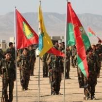 """Dal popolo kurdo: """"Facciamo crescere la solidarietà con il popolo dell'Italia in tutto il mondo"""""""