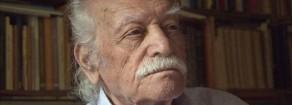 In memoria del compagno Manolis Glezos, eroe della Resistenza europea