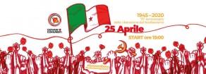 W il 25 aprile! W il 1° maggio! Video con il partigiano Gastone Cottino, Ezio Locatelli e Paolo Ferrero