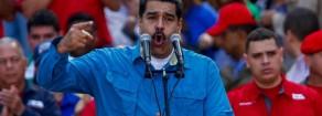 Venezuela: la UE in ginocchio da Trump. Vergogna !
