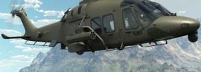 337 milioni per 15 nuovi elicotteri, il governo continua a aumentare spese militari. Basta!