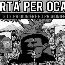 Libertà per i prigionieri politici nel mondo